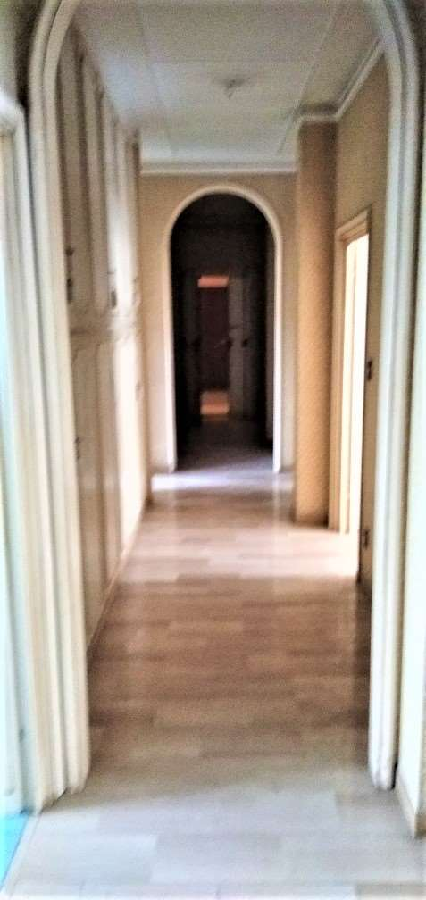 Appartamento in vendita a Novi Ligure, 8 locali, prezzo € 90.000 | PortaleAgenzieImmobiliari.it