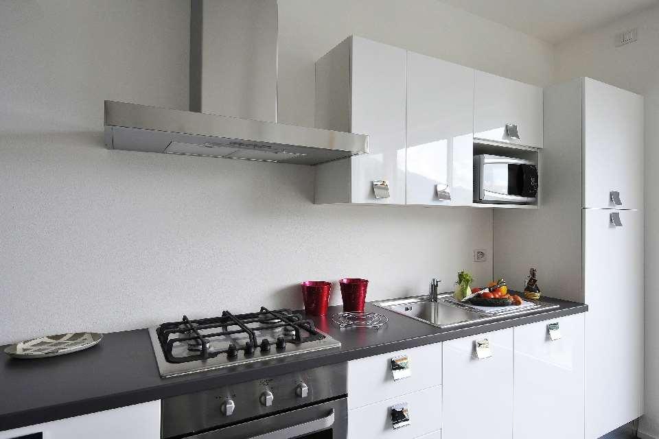 Domaso :  Appartamento moderno con vista lago Gallery