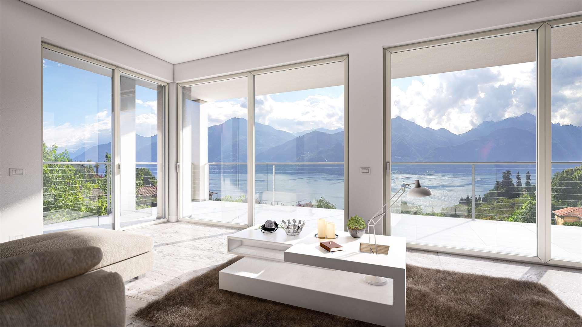 "Moderna Villa vista lago, unità ""B"" Gallery"