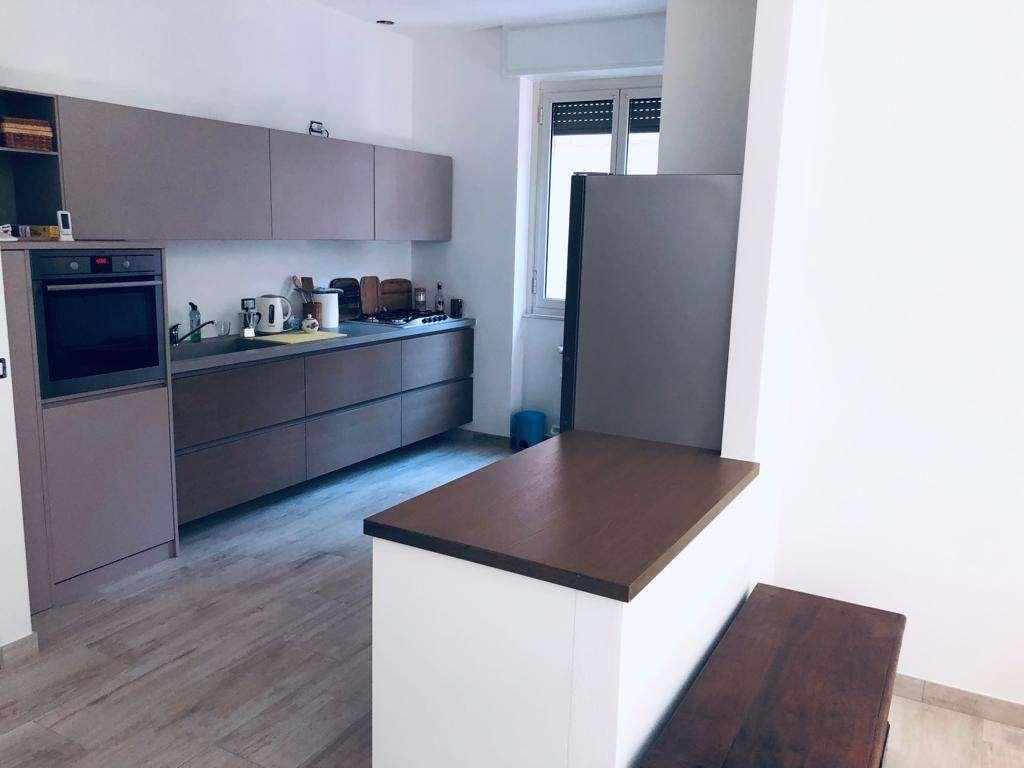 Grazioso appartamento finemente ristrutturato Gallery