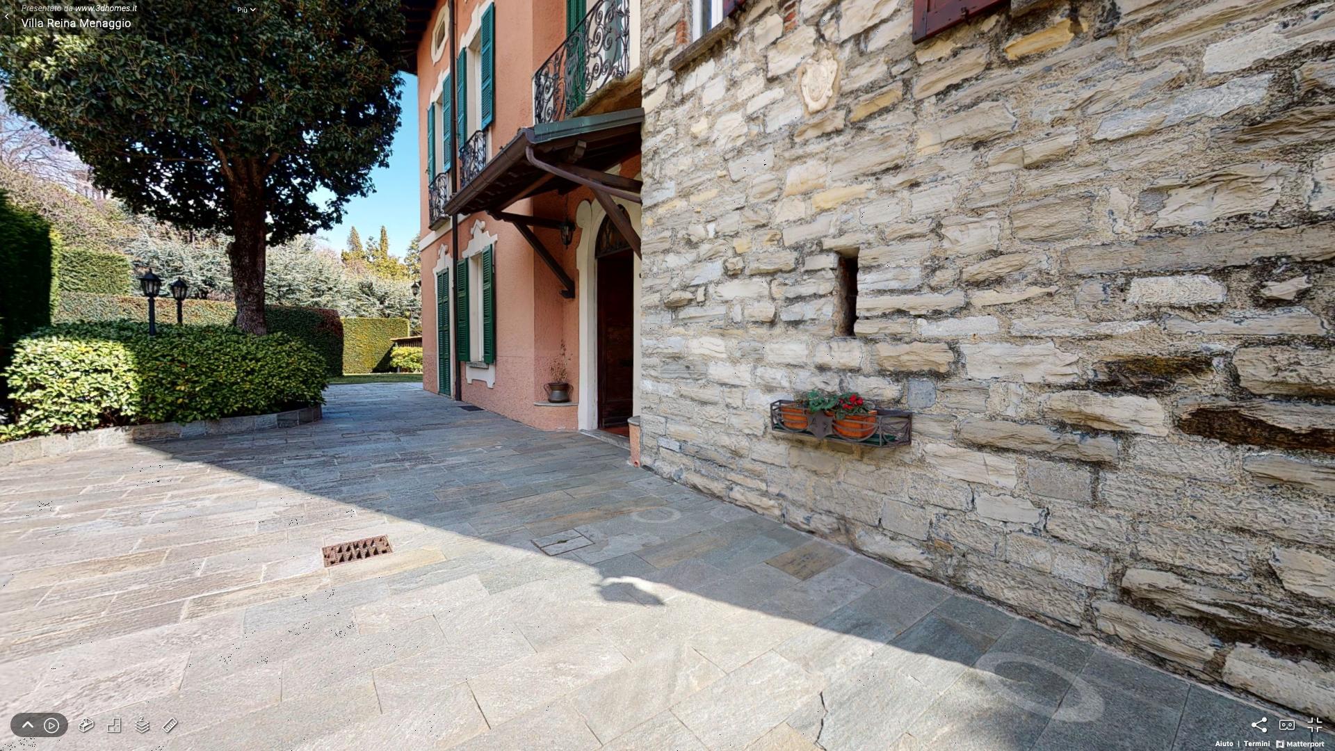 Villa Reina : Splendida Villa d