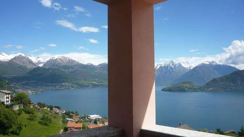 Villa con magnifica vista lago Gallery