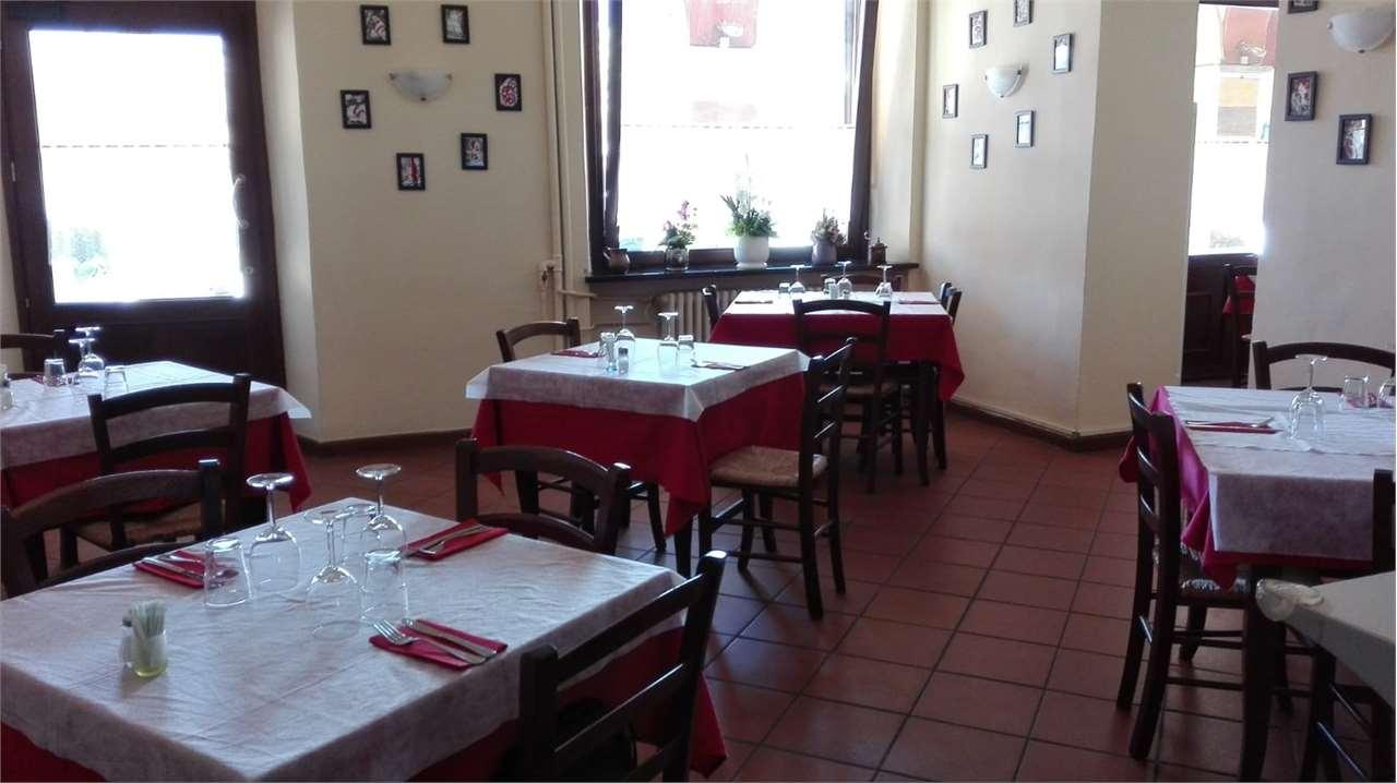 Vendita Ristorante/Pizzeria/Asporto Attività commerciale Luserna San Giovanni 132065