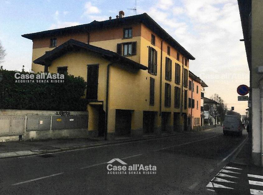Ufficio in vendita a Bergamo (BG)