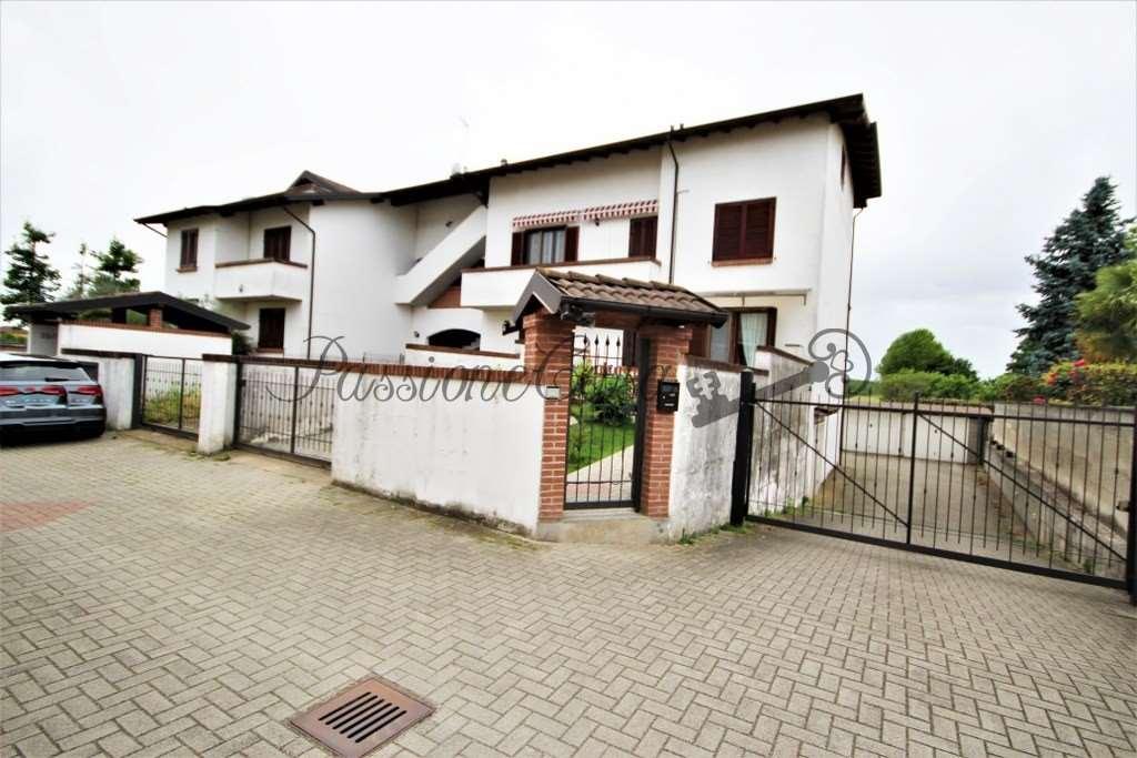 Vendita Trilocale Appartamento Cilavegna 270292