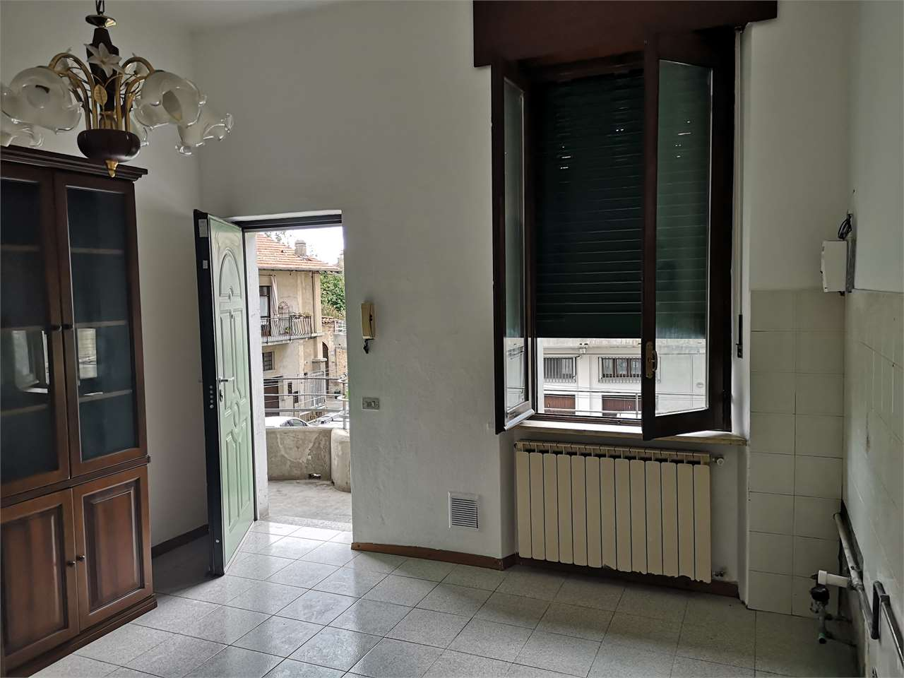 Vendita Trilocale Appartamento Albizzate 265142