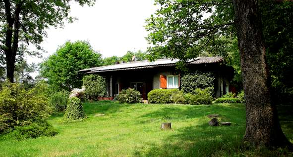 Vendita Villetta Bifamiliare Casa/Villa Alzate Brianza 232317