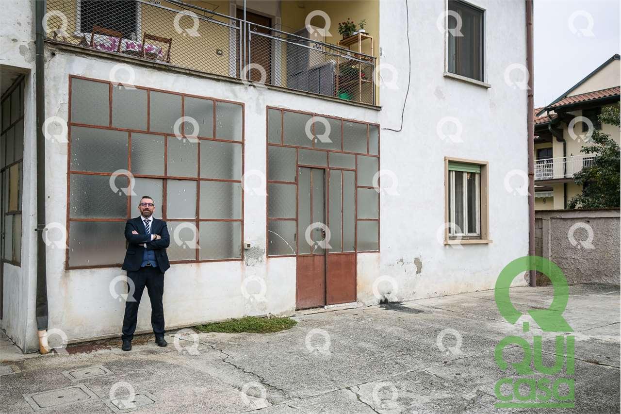 Vendita Trilocale Appartamento Lazzate 190252