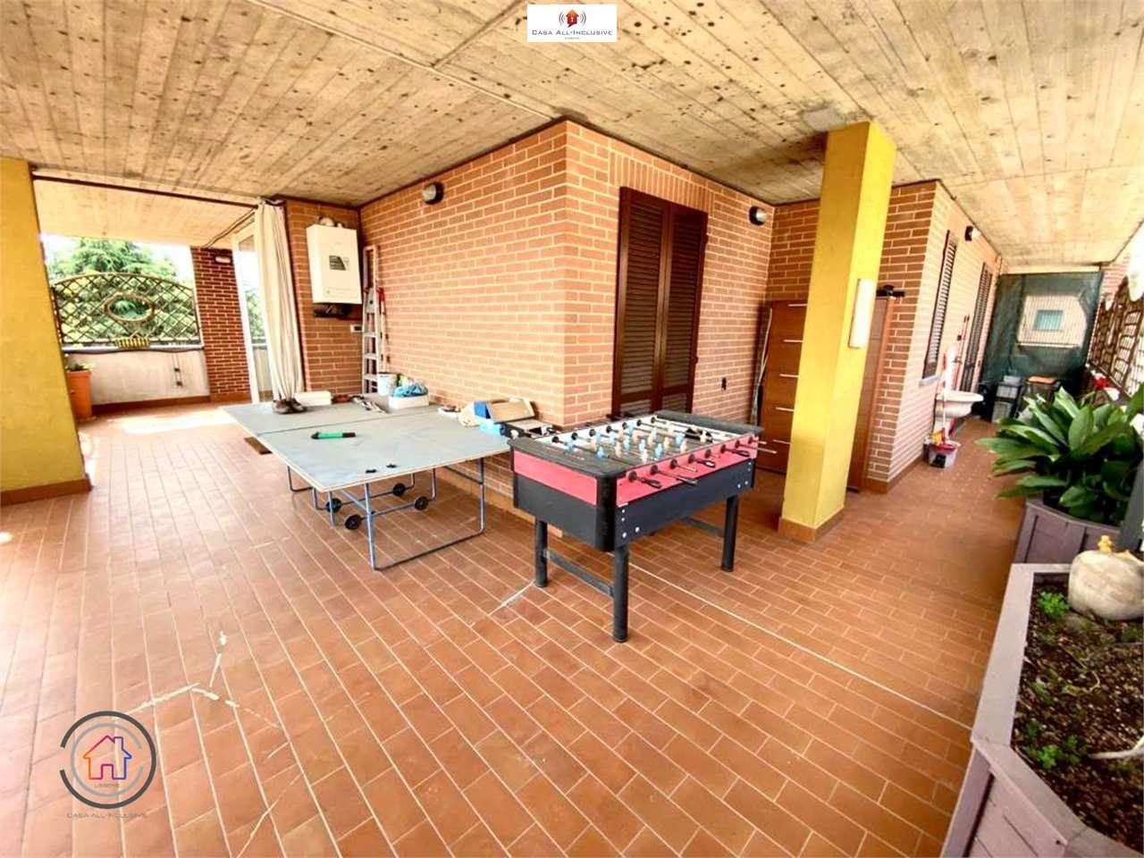 Vendita Attico Appartamento Cesano Maderno 276863