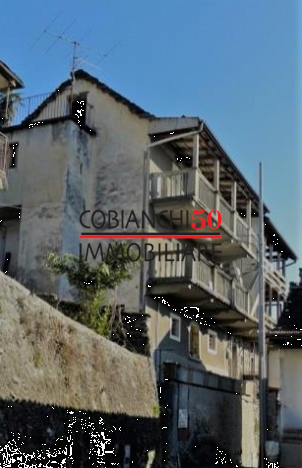 Foto 1 di Rustico / Casale VIA SOLFERINO, Cossogno