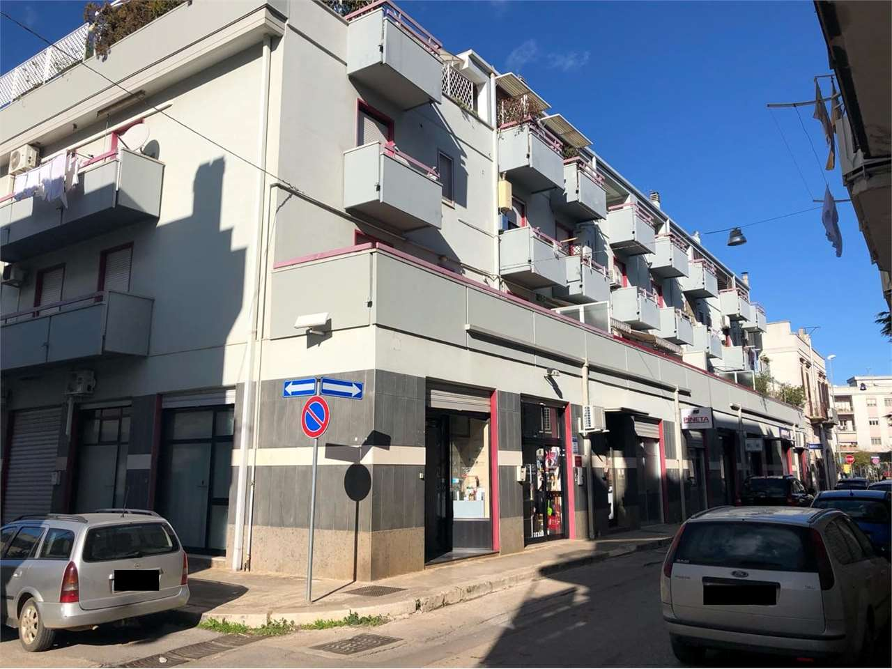 Appartamento in vendita a Conversano, 4 locali, prezzo € 125.000 | CambioCasa.it