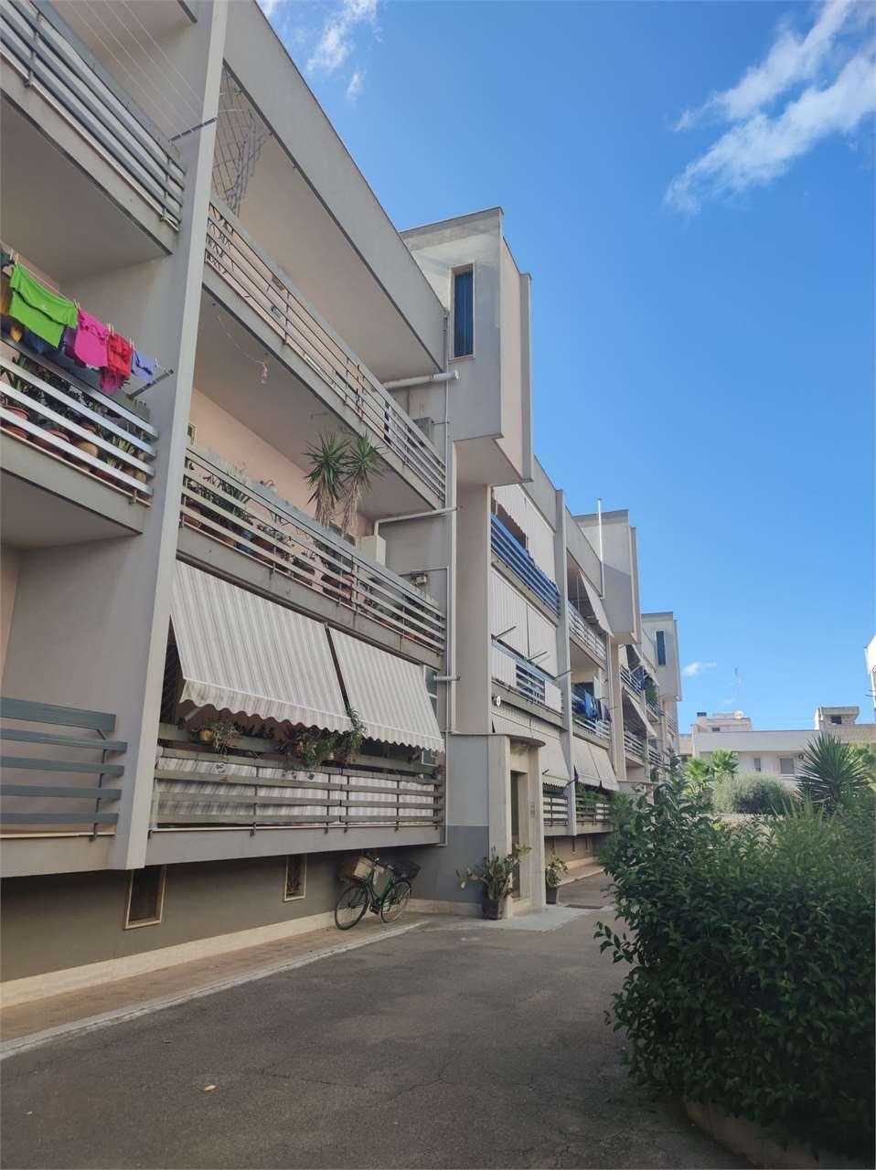 Appartamento in vendita a Conversano, 4 locali, prezzo € 105.000 | CambioCasa.it