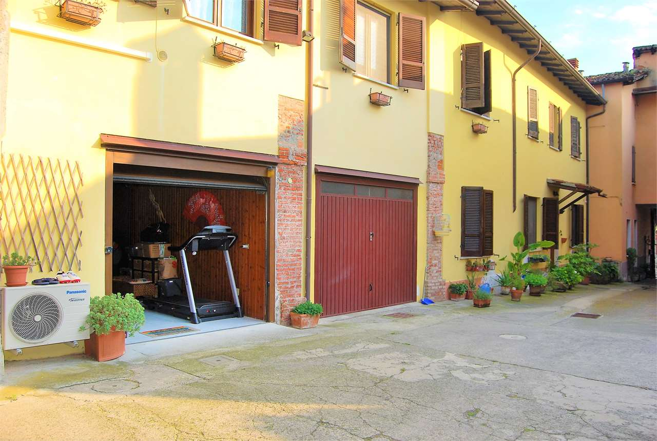 Castenedolo - Soluzioni Immobiliari
