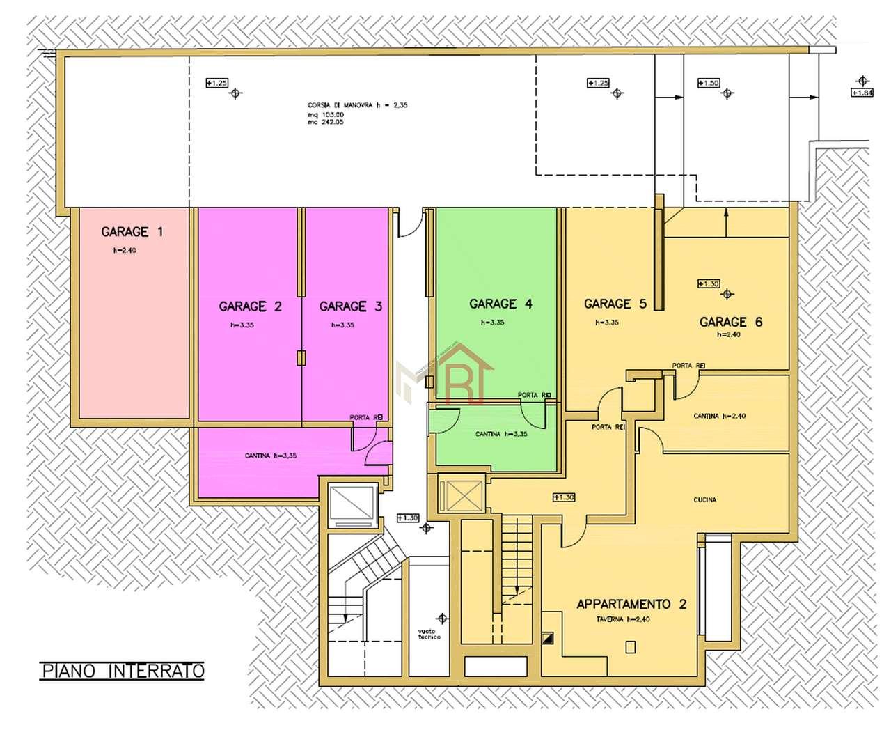 Appartamento in vendita a Conegliano, 9999 locali, prezzo € 335.000 | PortaleAgenzieImmobiliari.it