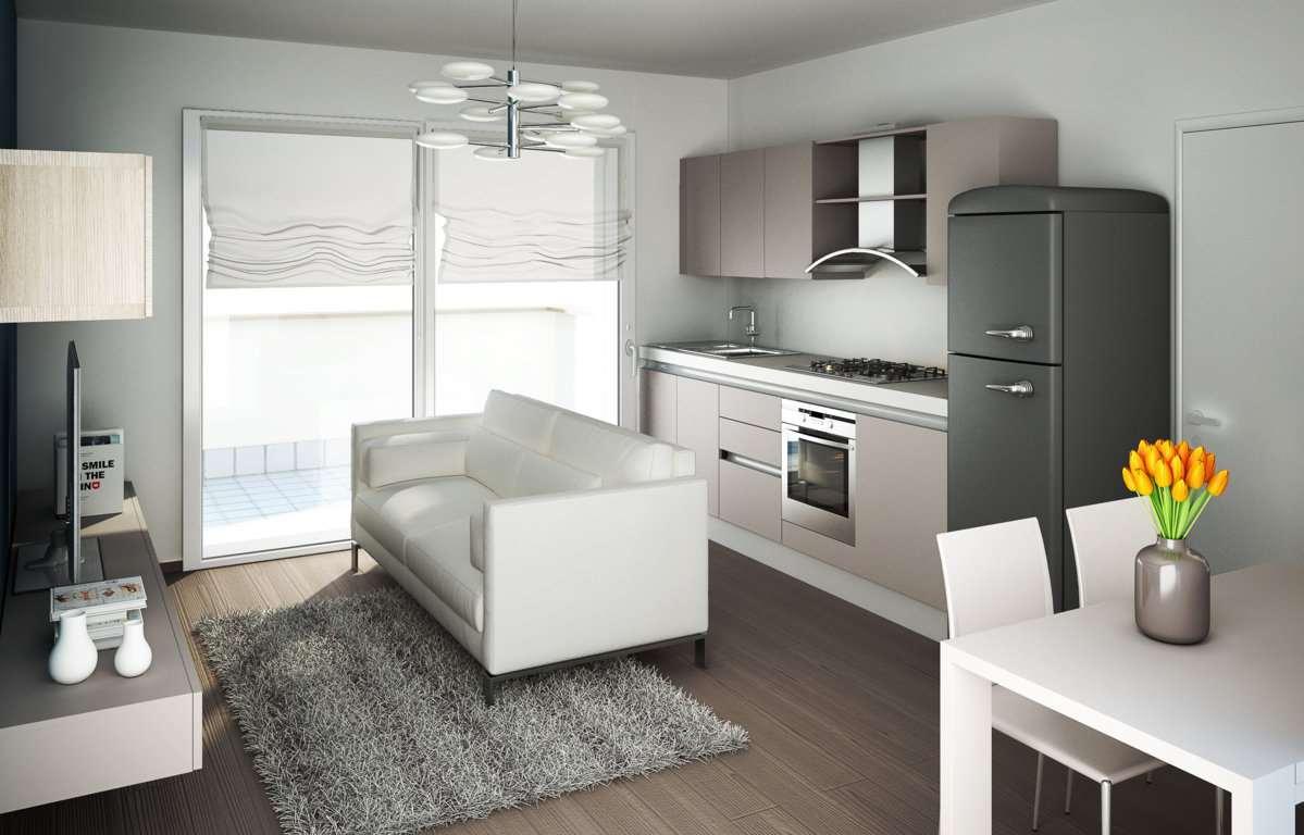 Appartamento in Vendita Mariano Comense