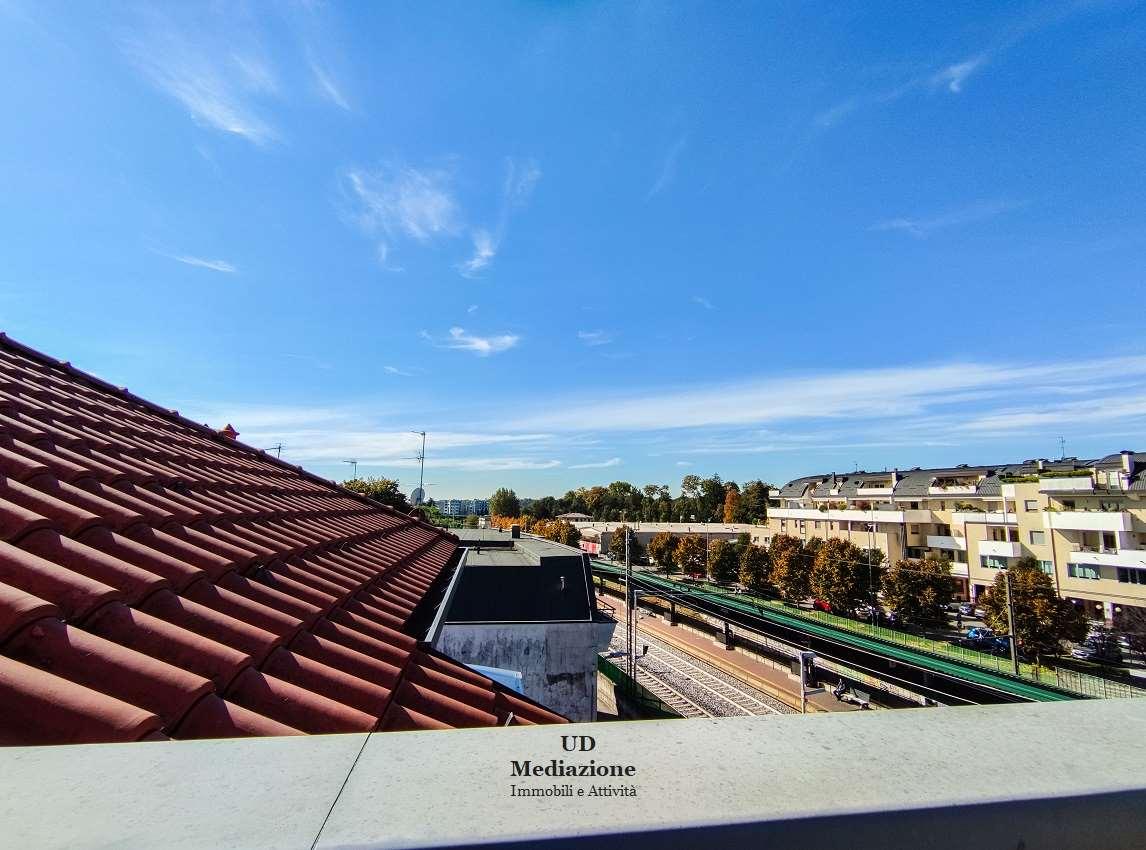 Vendita Mansarda Appartamento Mariano Comense 230978
