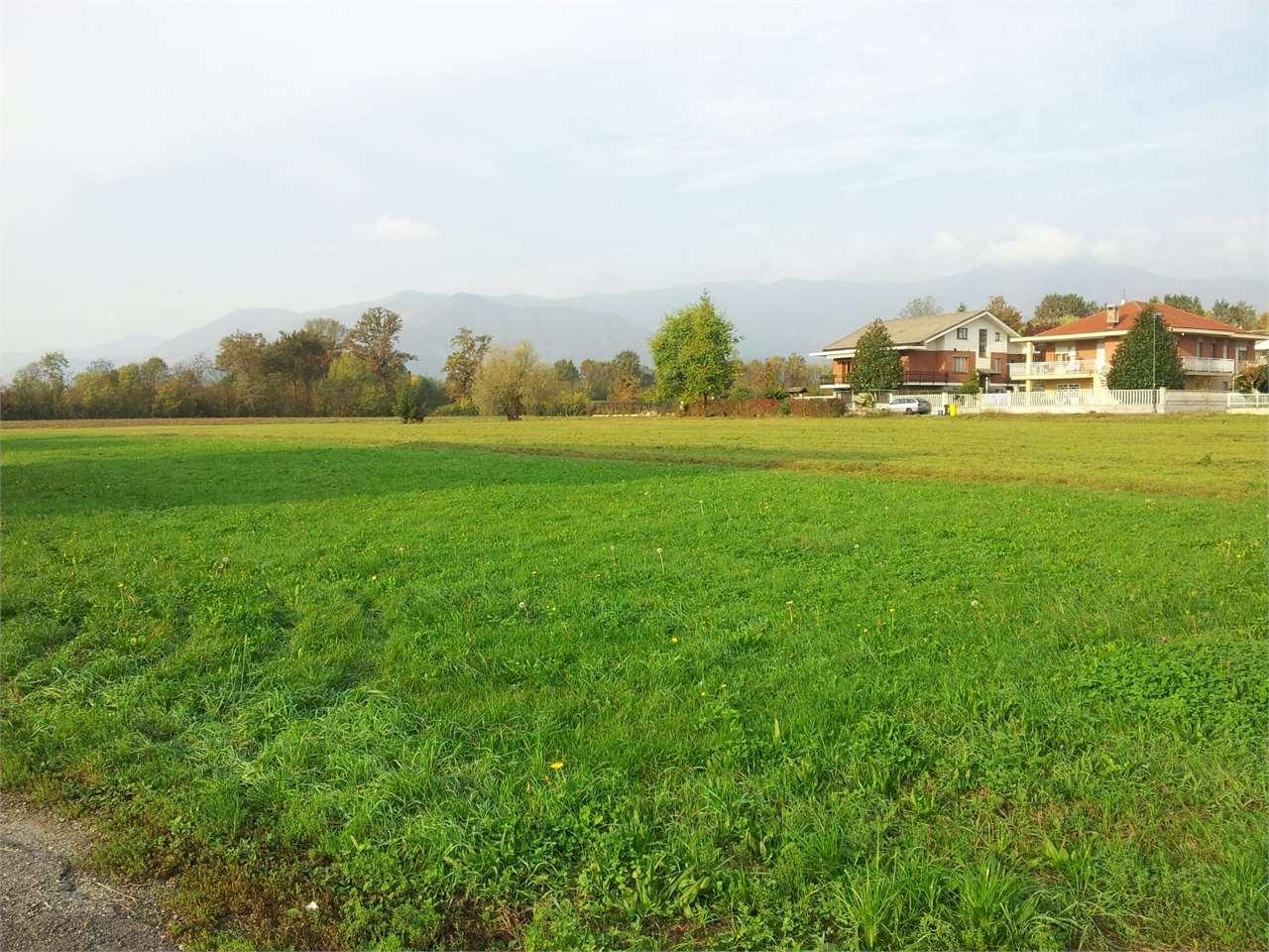 Terreno Edificabile Residenziale in Vendita a Robassomero