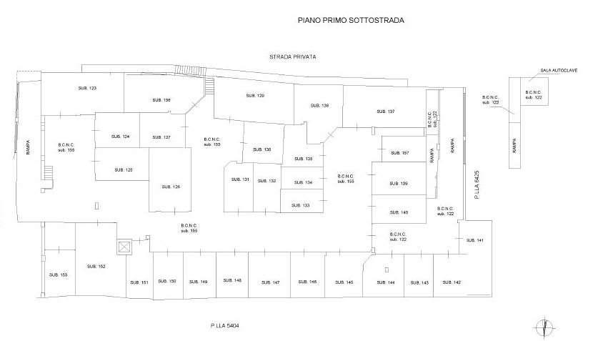 Box / Garage in vendita a Pagani, 9999 locali, prezzo € 50.000 | CambioCasa.it