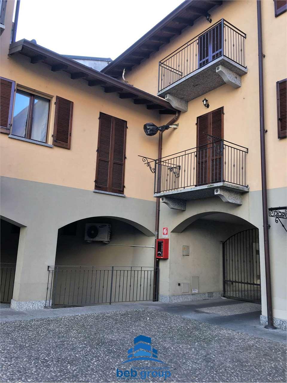 Appartamento in vendita a Cameri, 3 locali, prezzo € 170.000   PortaleAgenzieImmobiliari.it