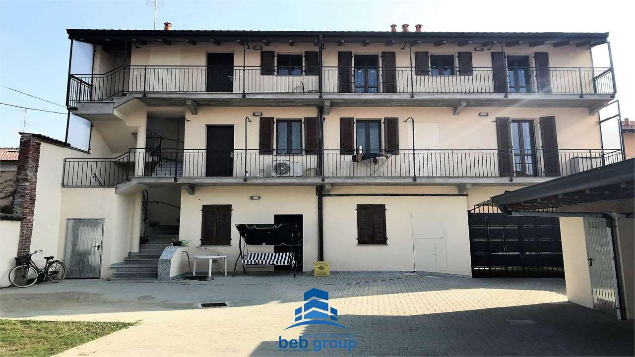 Appartamento in vendita a Cameri, 3 locali, prezzo € 140.000   PortaleAgenzieImmobiliari.it