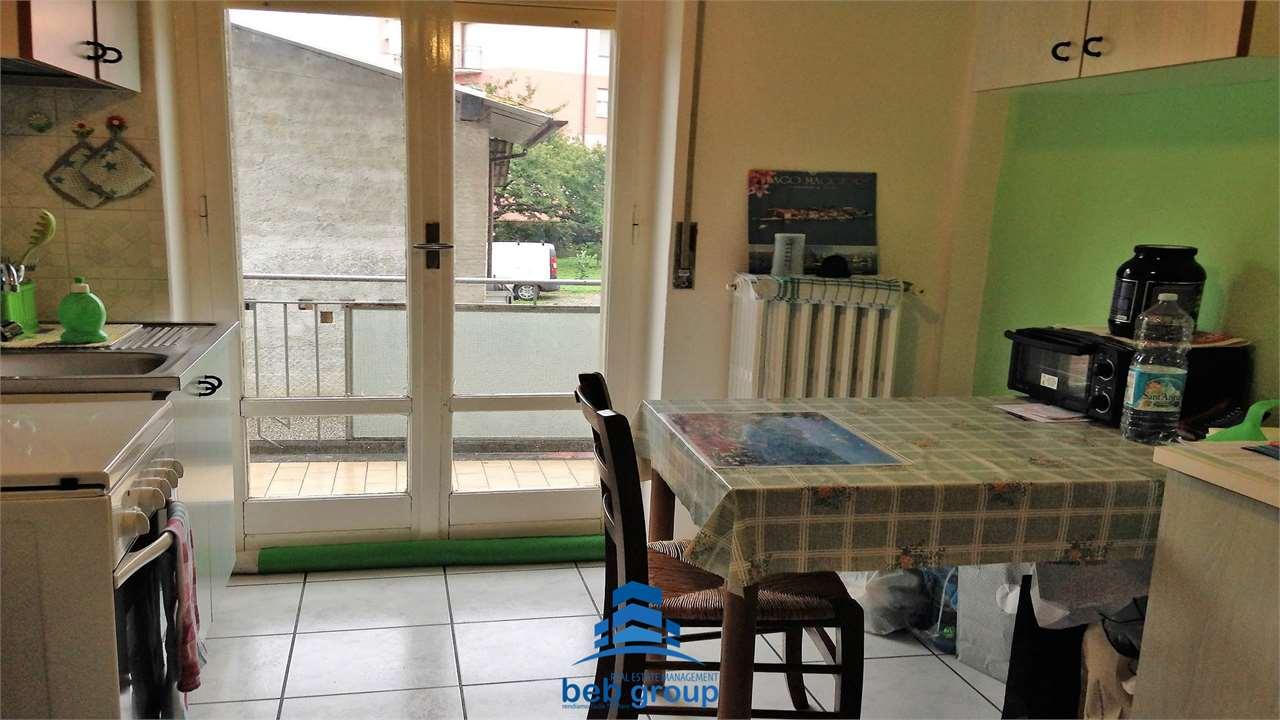 Appartamento in vendita a Cameri, 2 locali, prezzo € 35.000   PortaleAgenzieImmobiliari.it