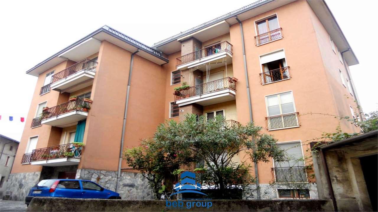 Appartamento in vendita a Cameri, 4 locali, prezzo € 85.000   PortaleAgenzieImmobiliari.it