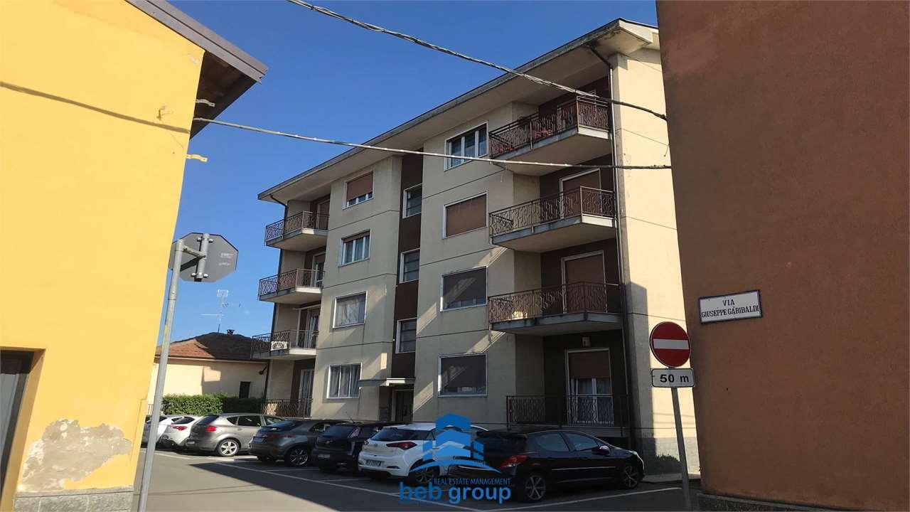 Appartamento in vendita a Cameri, 3 locali, prezzo € 95.000   PortaleAgenzieImmobiliari.it