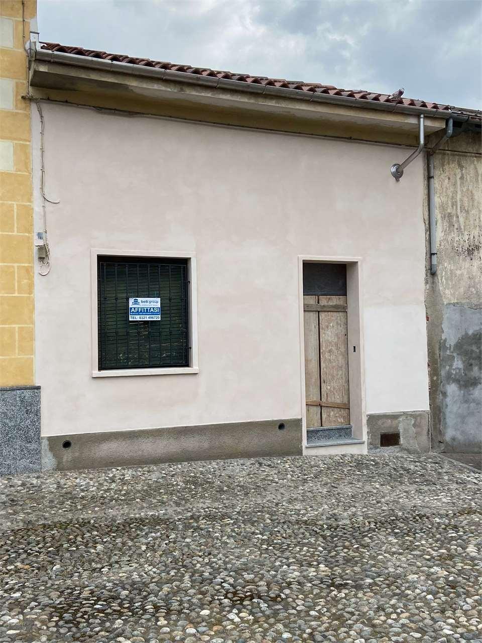 Appartamento in affitto a Novara, 2 locali, zona Località: Pernate, prezzo € 280 | PortaleAgenzieImmobiliari.it
