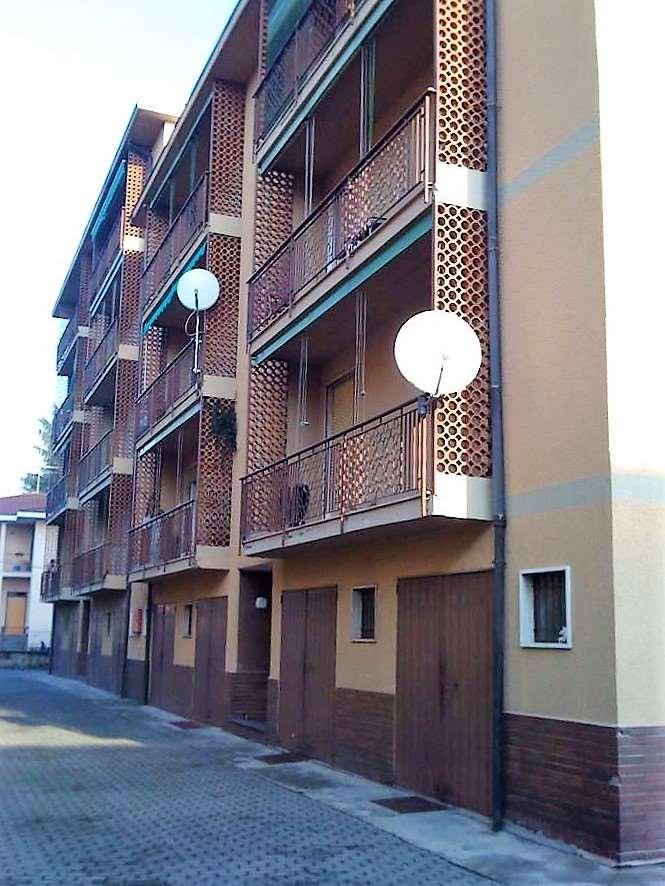 Appartamento in vendita a Cameri, 3 locali, prezzo € 62.000   PortaleAgenzieImmobiliari.it