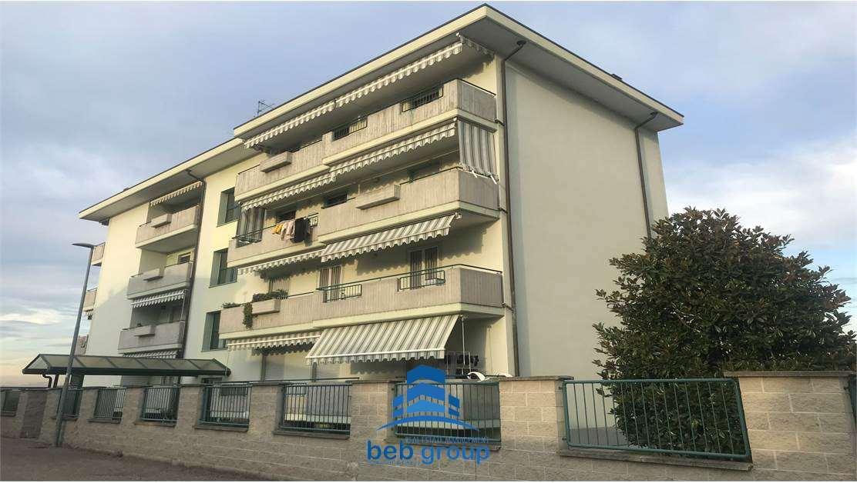 Appartamento in vendita a Trecate, 2 locali, prezzo € 80.000 | PortaleAgenzieImmobiliari.it