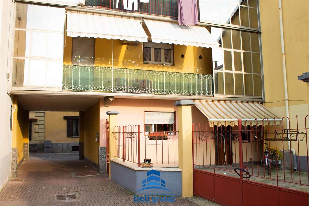 Appartamento in vendita a Cameri, 3 locali, prezzo € 85.000   PortaleAgenzieImmobiliari.it