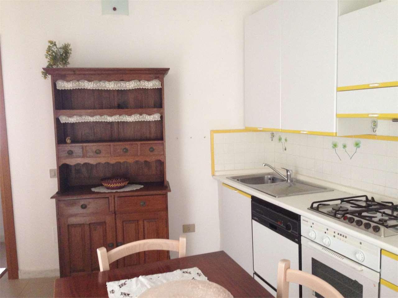 Appartamento in vendita a Capoterra, 3 locali, prezzo € 95.000 | CambioCasa.it