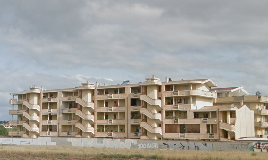 Appartamento in vendita a Sestu, 3 locali, prezzo € 140.000 | CambioCasa.it