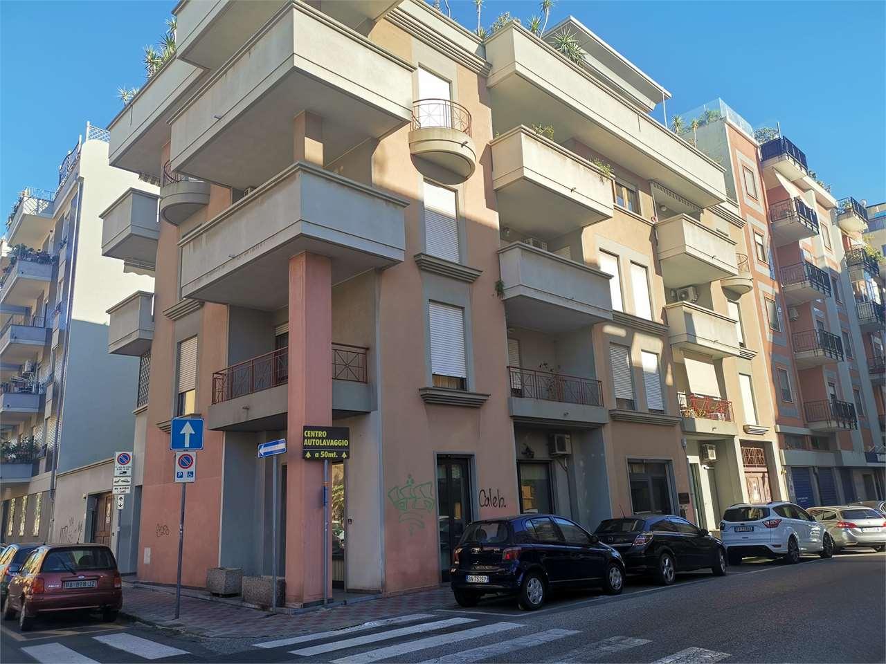 Appartamento in vendita a Cagliari, 3 locali, zona Zona: San Benedetto , prezzo € 195.000 | CambioCasa.it