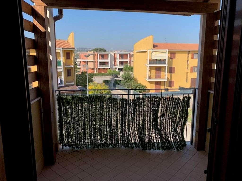 Appartamento in vendita a Recanati, 3 locali, prezzo € 114.000 | CambioCasa.it