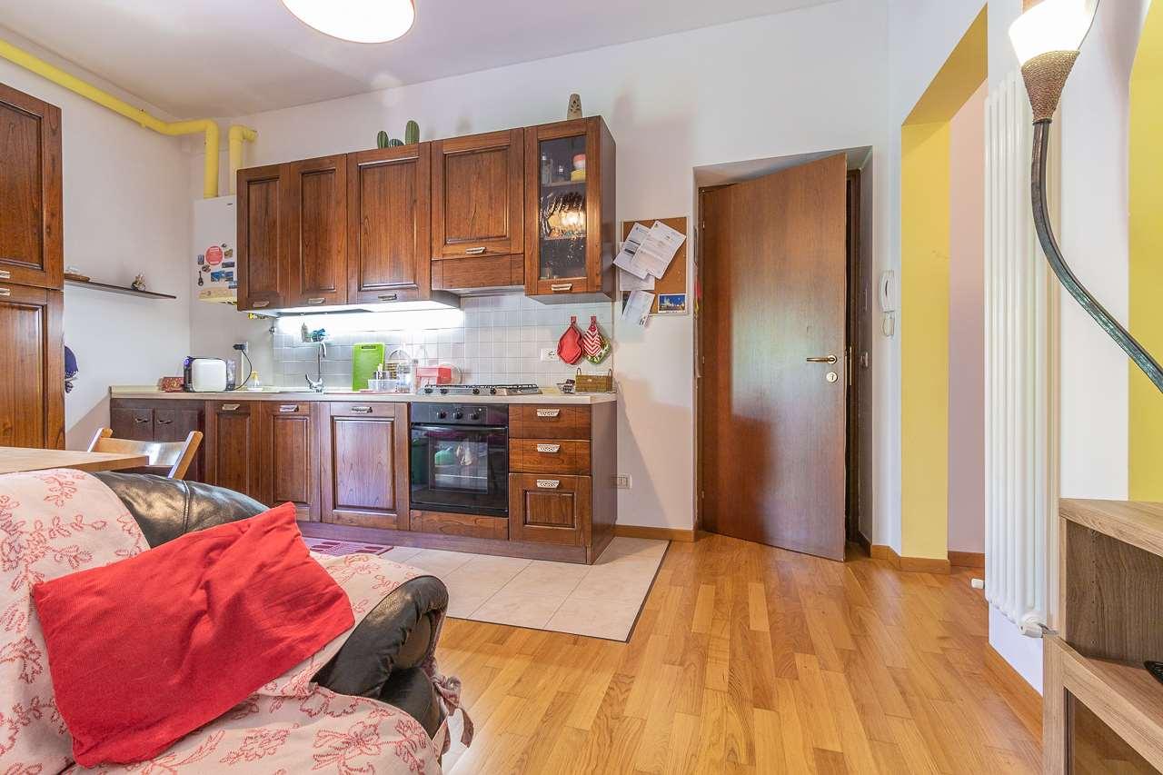 Appartamento in vendita a Santa Maria Nuova, 3 locali, prezzo € 63.000 | CambioCasa.it
