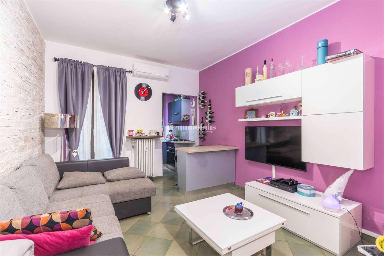 Appartamento in vendita a Collegno, 2 locali, zona a Maria, prezzo € 89.000   PortaleAgenzieImmobiliari.it