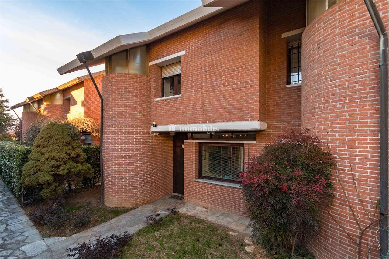 Villa Bifamiliare in vendita a Rivoli, 6 locali, prezzo € 365.000 | PortaleAgenzieImmobiliari.it