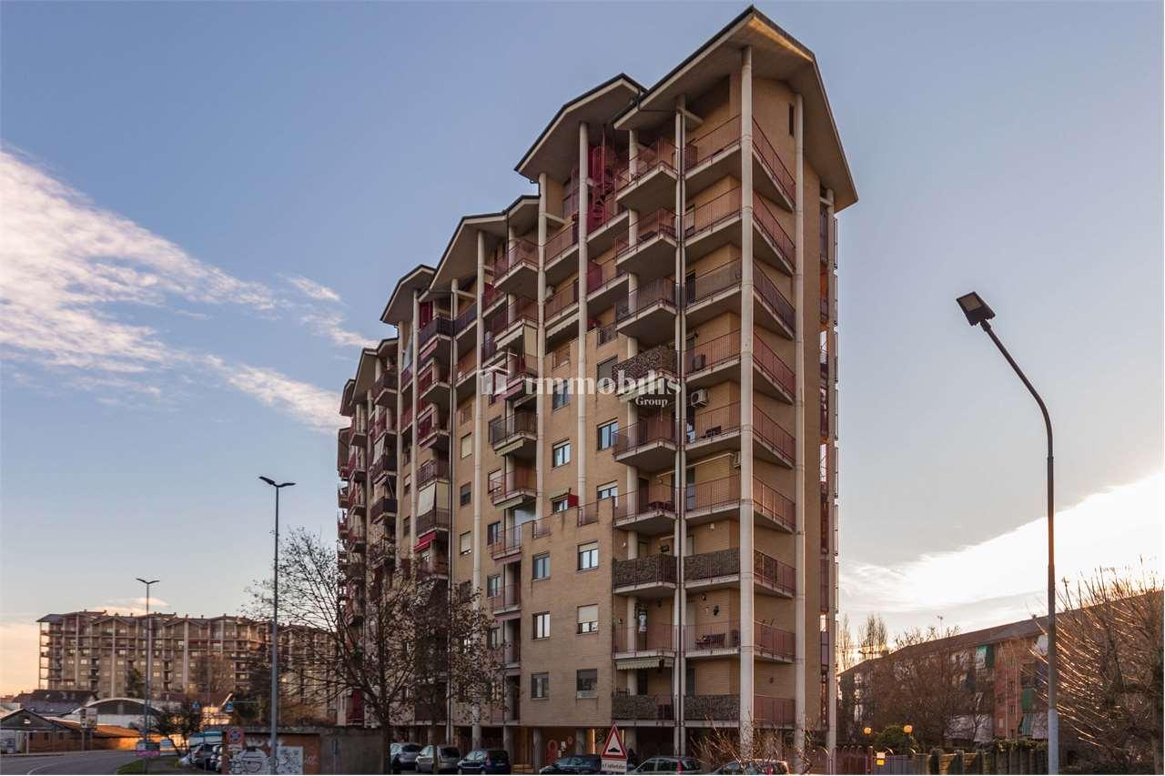 Appartamento in vendita a Nichelino, 3 locali, prezzo € 93.000 | PortaleAgenzieImmobiliari.it
