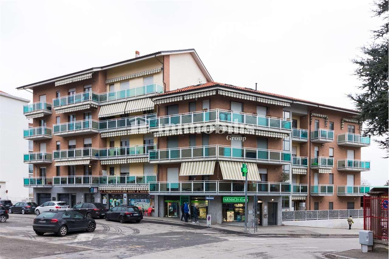 Appartamento in vendita a Rivoli, 3 locali, prezzo € 170.000 | PortaleAgenzieImmobiliari.it