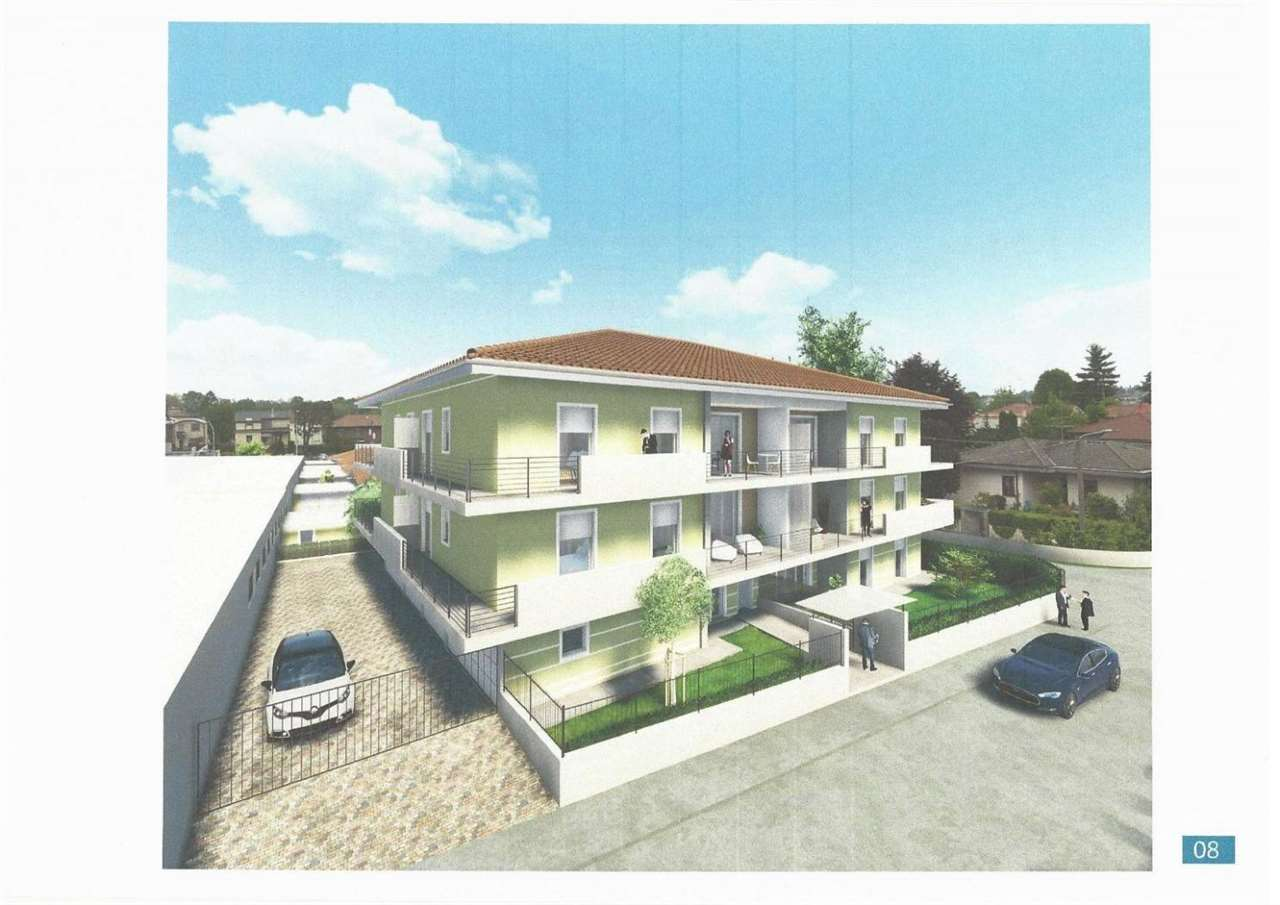 Vendita Trilocale Appartamento Cavaria con Premezzo 206320