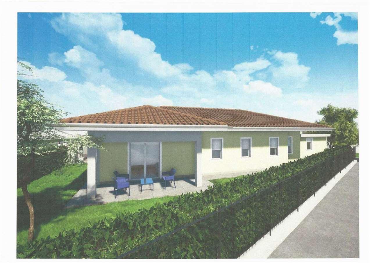 Vendita Villa unifamiliare Casa/Villa Cavaria con Premezzo 206324