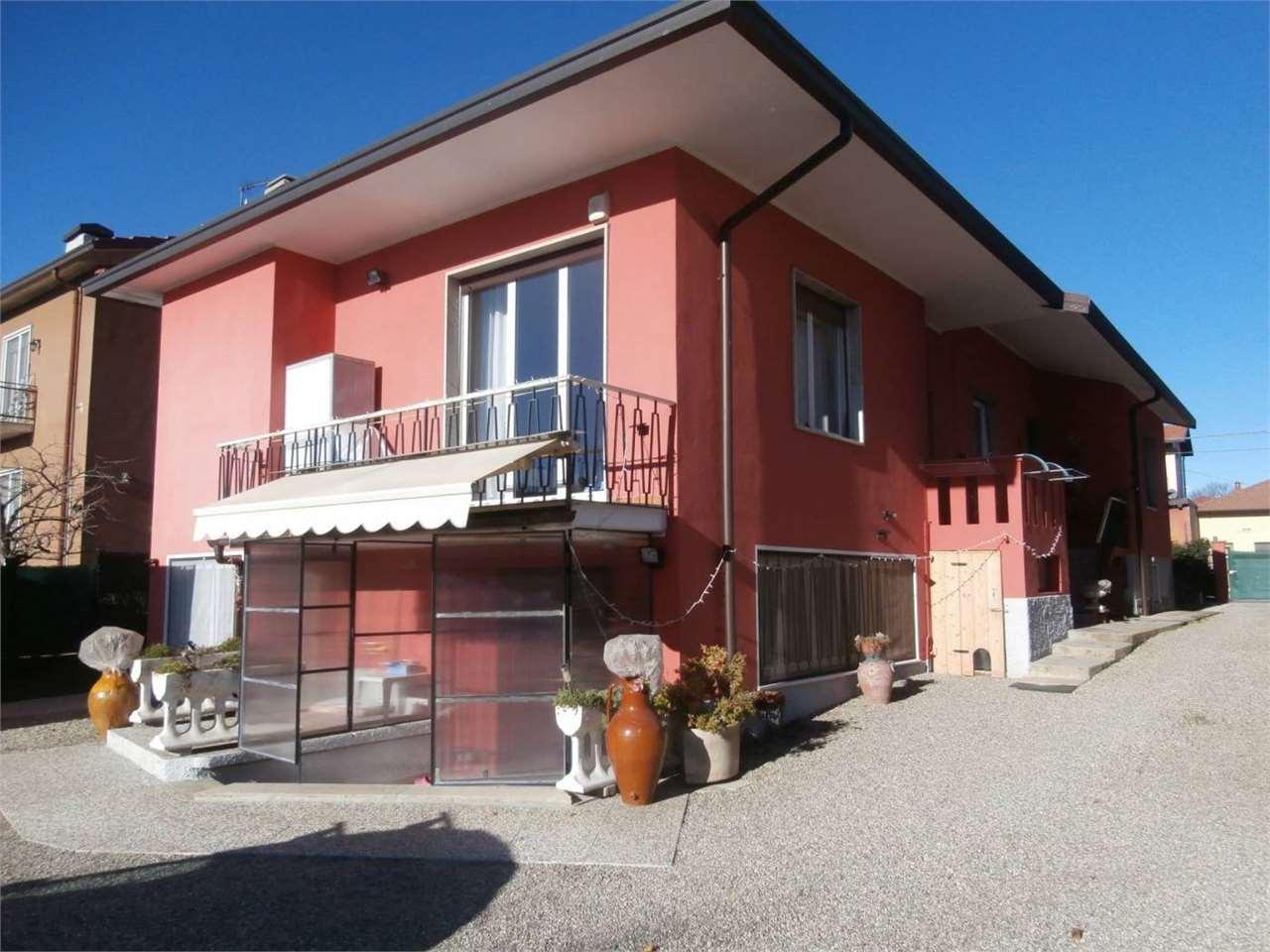 Vendita Villa unifamiliare Casa/Villa Albizzate 206175