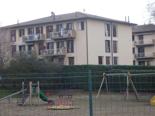 Vendita Trilocale Appartamento Angera 206262
