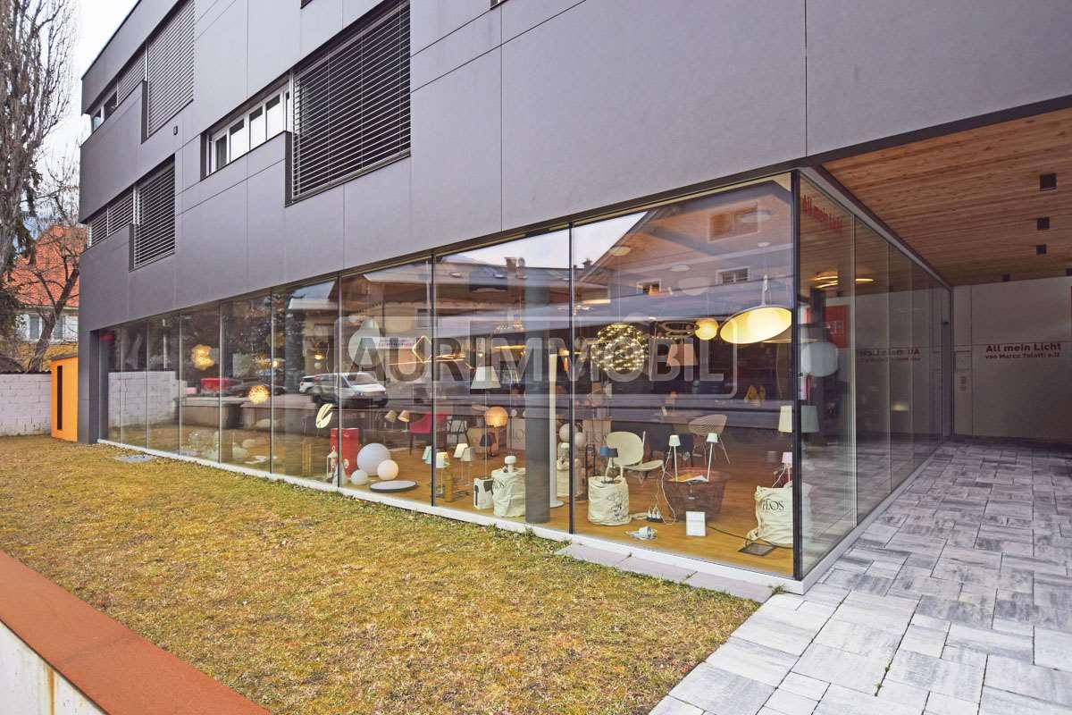 Negozio / Locale in vendita a San Candido, 2 locali, zona o alla Drava, prezzo € 410.000   PortaleAgenzieImmobiliari.it