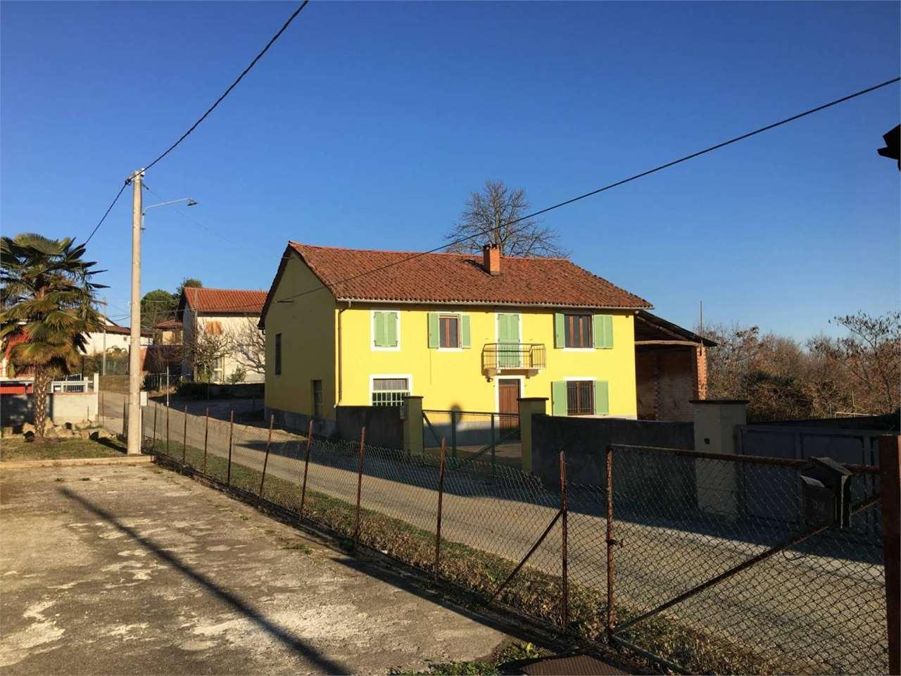 Rustico / Casale in vendita a Cortazzone, 5 locali, prezzo € 129.000 | PortaleAgenzieImmobiliari.it