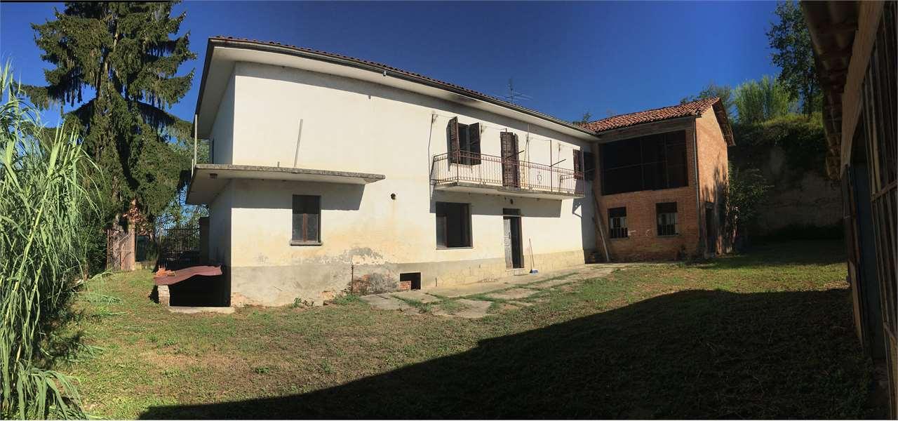 Rustico / Casale in vendita a Cinaglio, 8 locali, prezzo € 49.000 | PortaleAgenzieImmobiliari.it
