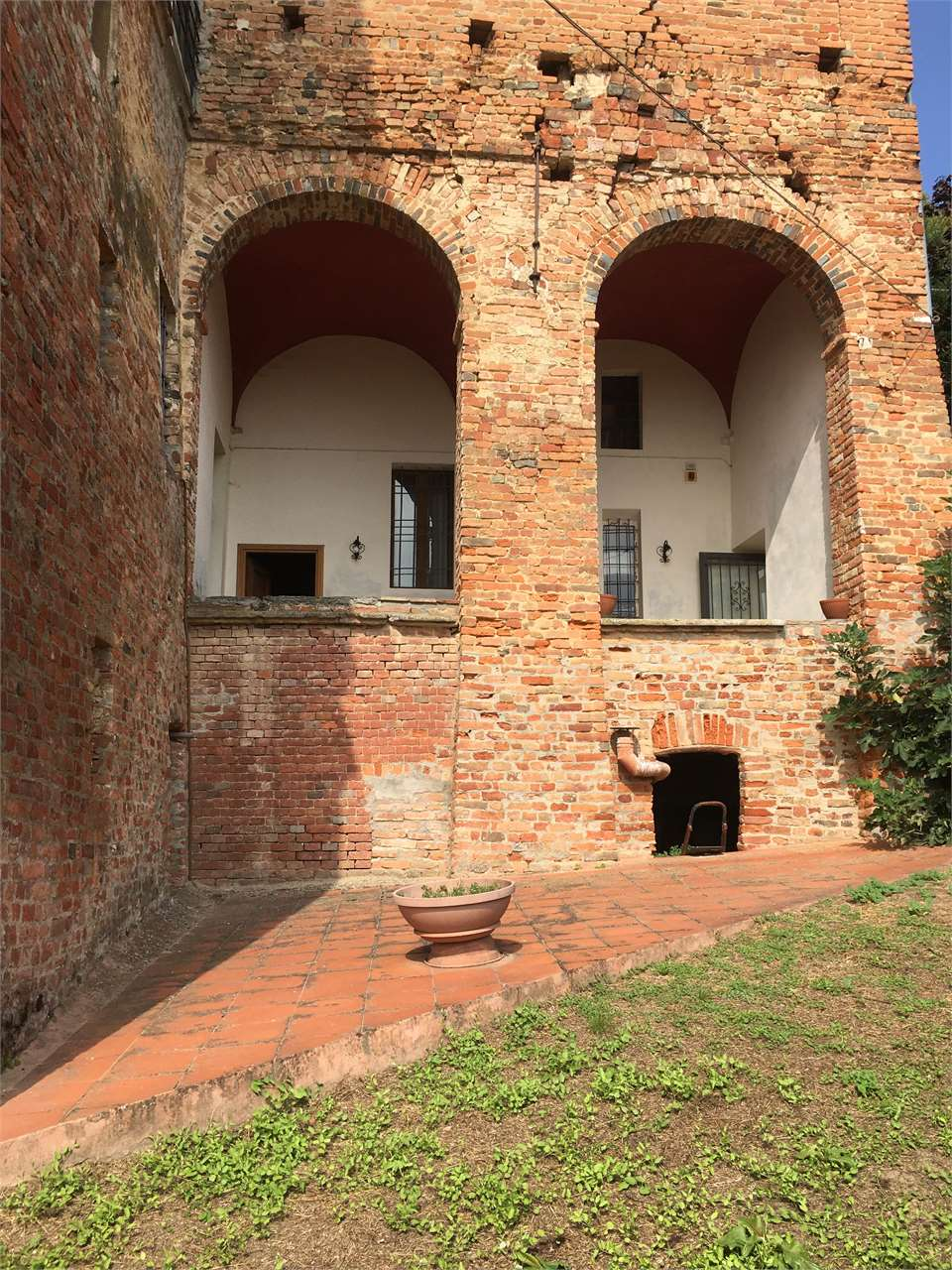 Rustico / Casale in vendita a Camerano Casasco, 4 locali, prezzo € 160.000   PortaleAgenzieImmobiliari.it
