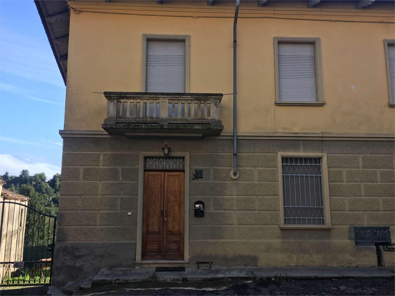 Appartamento in vendita a Montafia, 3 locali, prezzo € 50.000 | PortaleAgenzieImmobiliari.it