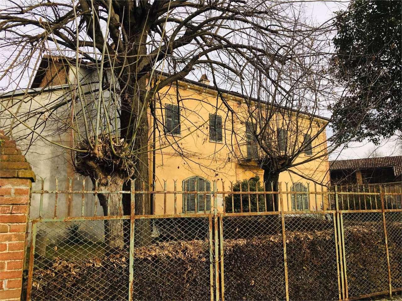 Appartamento in vendita a Villadeati, 12 locali, prezzo € 200.000 | PortaleAgenzieImmobiliari.it